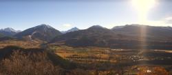 Archiv Foto Webcam Panoramablick über das Aspen Valley 10:00