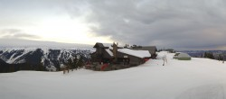 Archived image Aspen Mountain: Panoramic Webcam 00:00