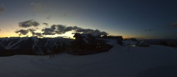 Archived image Aspen Mountain: Panoramic Webcam 12:00