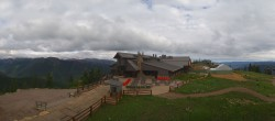 Archived image Aspen Mountain: Panoramic Webcam 02:00