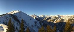 Archiv Foto Webcam Aspen Highland Lodge Peak 02:00