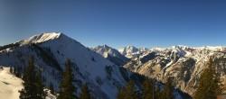 Archiv Foto Webcam Aspen Highland Lodge Peak 04:00