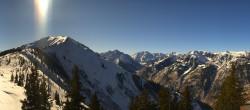 Archiv Foto Webcam Aspen Highland Lodge Peak 06:00