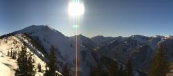 Archiv Foto Webcam Aspen Highland Lodge Peak 08:00