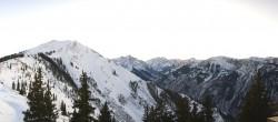 Archiv Foto Webcam Aspen Highland Lodge Peak 10:00