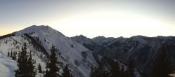 Archiv Foto Webcam Aspen Highland Lodge Peak 12:00