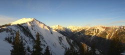 Archiv Foto Webcam Aspen Highland Lodge Peak 00:00