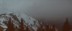 Archived image Aspen Highlands: Panoramic Webcam 12:00