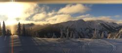 Archiv Foto Webcam Snowmass Mountain Elk Camp Summit 02:00