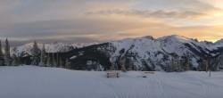 Archiv Foto Webcam Snowmass Mountain Elk Camp Summit 10:00