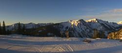 Archiv Foto Webcam Snowmass Mountain Elk Camp Summit 00:00