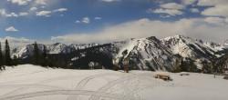 Archiv Foto Webcam Snowmass Mountain Elk Camp Summit 04:00