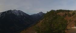 Archiv Foto Webcam Buttermilk Mountain in Aspen 02:00