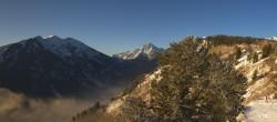 Archiv Foto Webcam Buttermilk Mountain in Aspen 07:00