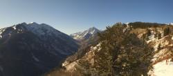Archiv Foto Webcam Buttermilk Mountain in Aspen 09:00