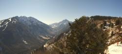 Archiv Foto Webcam Buttermilk Mountain in Aspen 11:00
