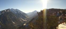 Archiv Foto Webcam Buttermilk Mountain in Aspen 13:00