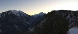 Archiv Foto Webcam Buttermilk Mountain in Aspen 15:00