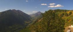 Archiv Foto Webcam Buttermilk Mountain in Aspen 04:00