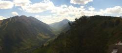 Archiv Foto Webcam Buttermilk Mountain in Aspen 08:00