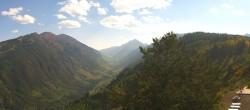 Archiv Foto Webcam Buttermilk Mountain in Aspen 10:00