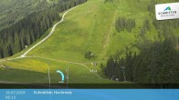 Archiv Foto Webcam Schmitten Hochmais 02:00