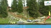Archived image Webcam Schmitten Ski Resort: Sonnkogel 04:00