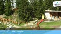 Archived image Webcam Schmitten Ski Resort: Sonnkogel 08:00