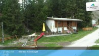 Archived image Webcam Schmitten Ski Resort: Sonnkogel 12:00