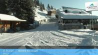 Archived image Webcam Schmitten Ski Resort: Sonnkogel 02:00