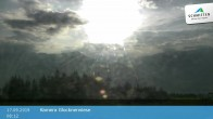 Archived image Webcam Schmitten Ski Resort - View Glocknerwiese 02:00