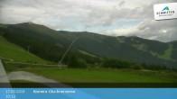 Archived image Webcam Schmitten Ski Resort - View Glocknerwiese 04:00