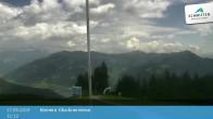 Archived image Webcam Schmitten Ski Resort - View Glocknerwiese 06:00