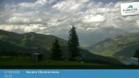 Archived image Webcam Schmitten Ski Resort - View Glocknerwiese 10:00