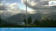 Archived image Webcam Schmitten Ski Resort - View Glocknerwiese 12:00