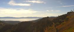 Archiv Foto Webcam Alpine Meadows: Bergstation 03:00