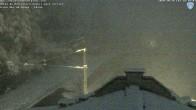 Archiv Foto Webcam Montenvers Bahnstation Chamonix 17:00