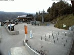 Archived image Webcam Plan Praz Base Station 00:00