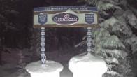 Archiv Foto Webcam Powder Snow Cam Steamboat 18:00