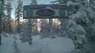 Archiv Foto Webcam Powder Snow Cam Steamboat 02:00
