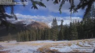 Archived image Webcam Mt Chair Lift Base Station Cooper Hill 08:00