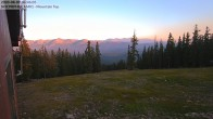 Archived image Webcam Summit Cam Cooper Hill 02:00
