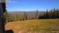 Archived image Webcam Summit Cam Cooper Hill 04:00