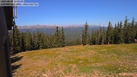 Archived image Webcam Summit Cam Cooper Hill 06:00