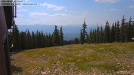 Archived image Webcam Summit Cam Cooper Hill 10:00