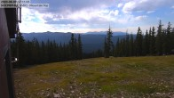 Archived image Webcam Summit Cam Cooper Hill 12:00