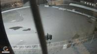 Archiv Foto Webcam Biathlonstadion Holmenkollen 18:00