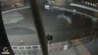 Archiv Foto Webcam Biathlonstadion Holmenkollen 22:00