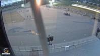 Archiv Foto Webcam Biathlonstadion Holmenkollen 12:00