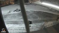 Archiv Foto Webcam Biathlonstadion Holmenkollen 02:00